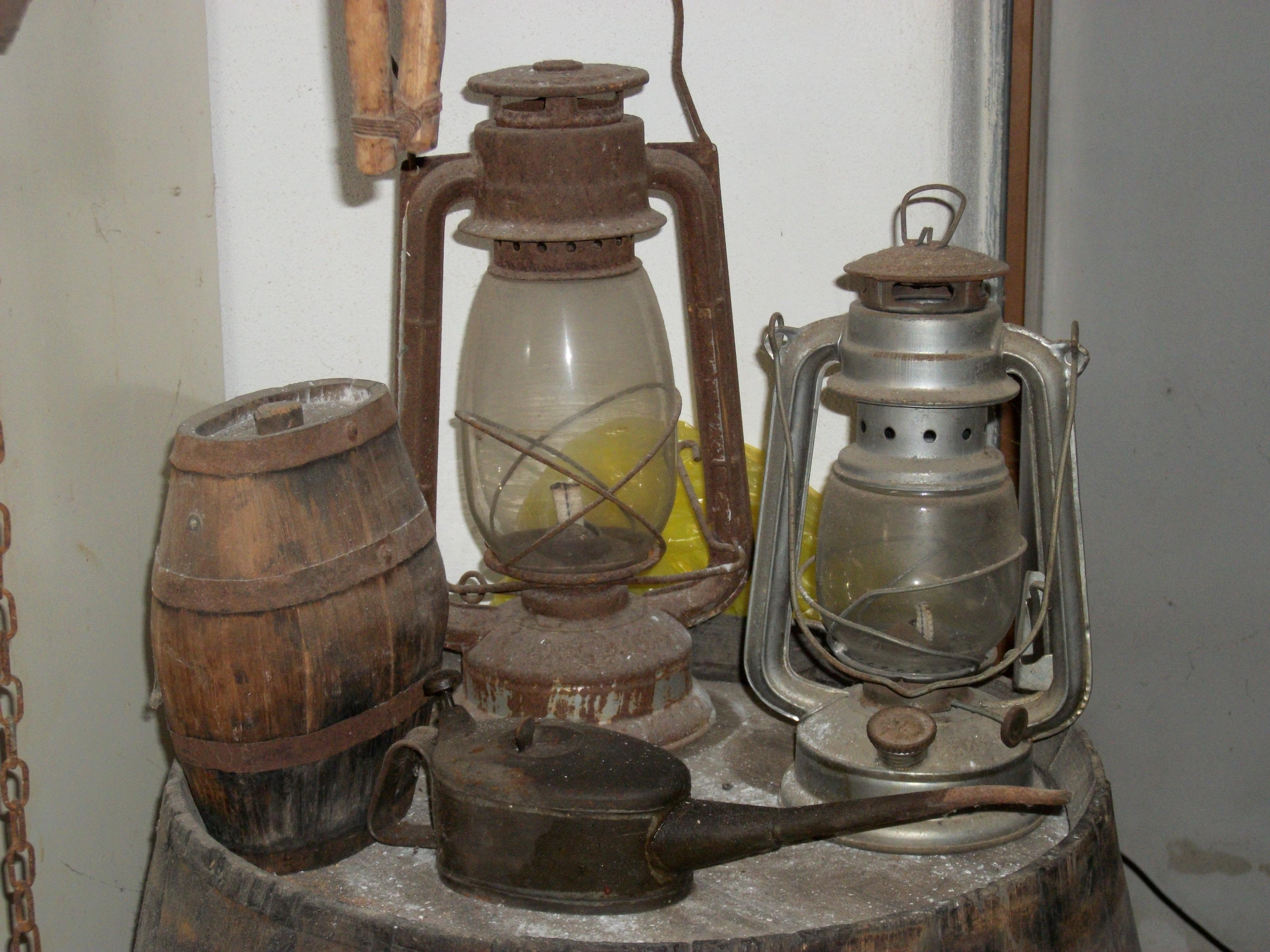 Lampade Ad Olio Per Esterni : Lampade ad olio tutte le offerte cascare a fagiolo